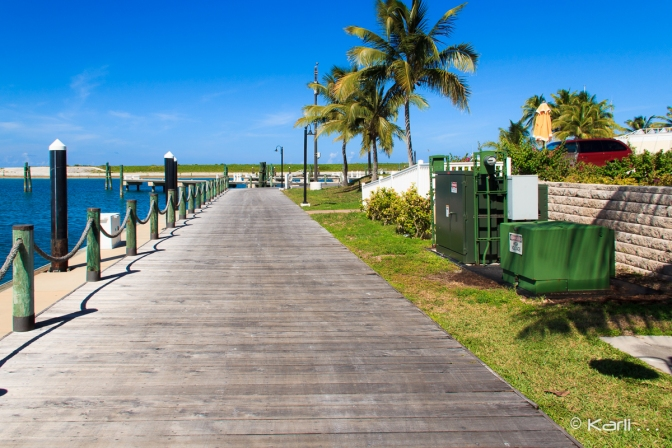 Photo: Bahamas Board Walk