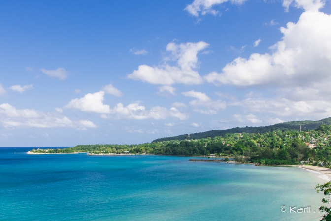 Photo: Oracabessa Bay